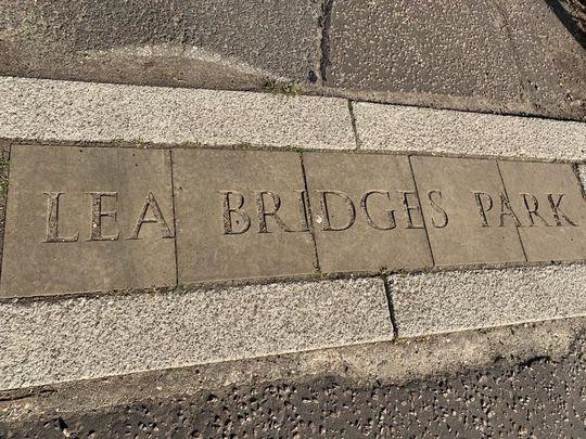 Lea Bridges Junior Parkrun