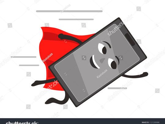Walk n Talk to phone buddy 1