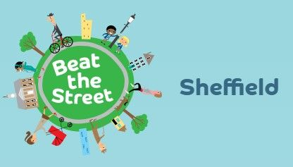 GoodGym Sheffield | Let's Meet to Beat the Street - Sheffield -