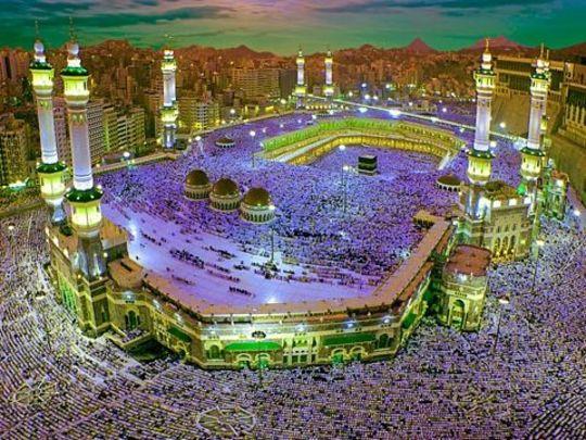 Eid ul be alright on the night
