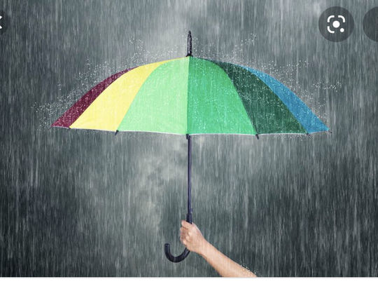 Rain rain go away!!