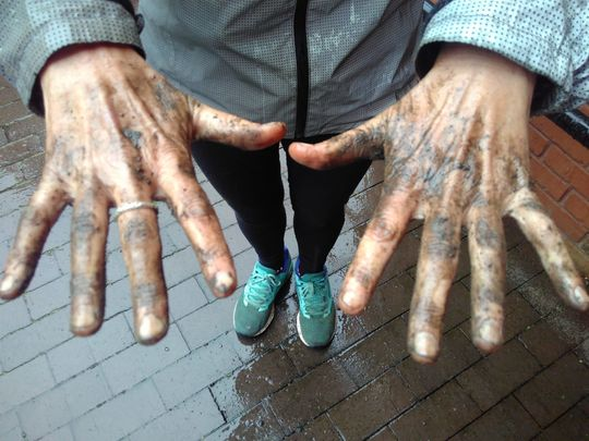 Mud do this again