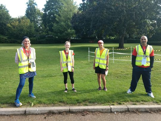 It can only be another junior parkrun day!