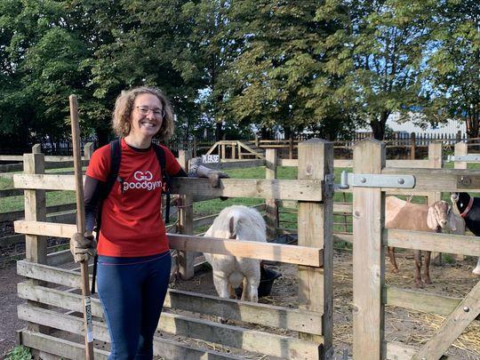 Farm Fridays