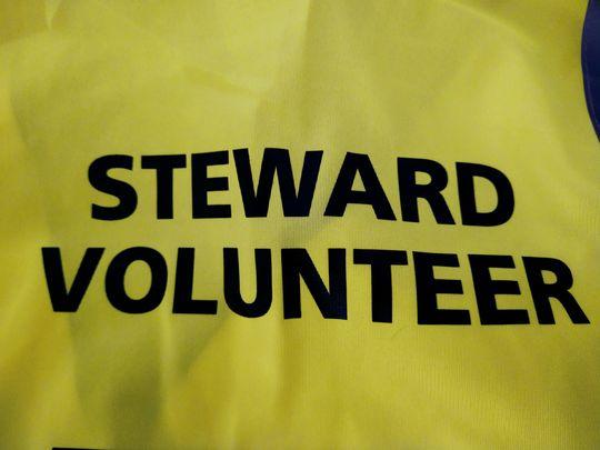 Vaccine volunteering