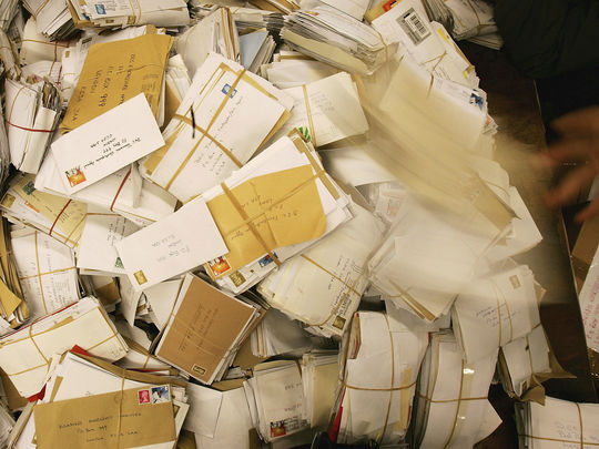 SO MUCH POST!