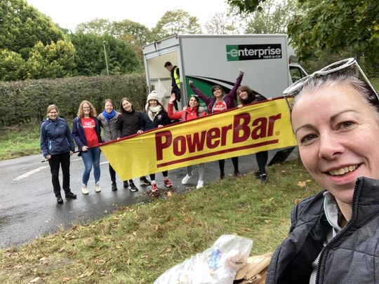 We've got the power (bar)!