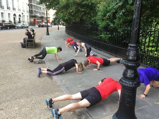 Fitness 4 All- Southwark