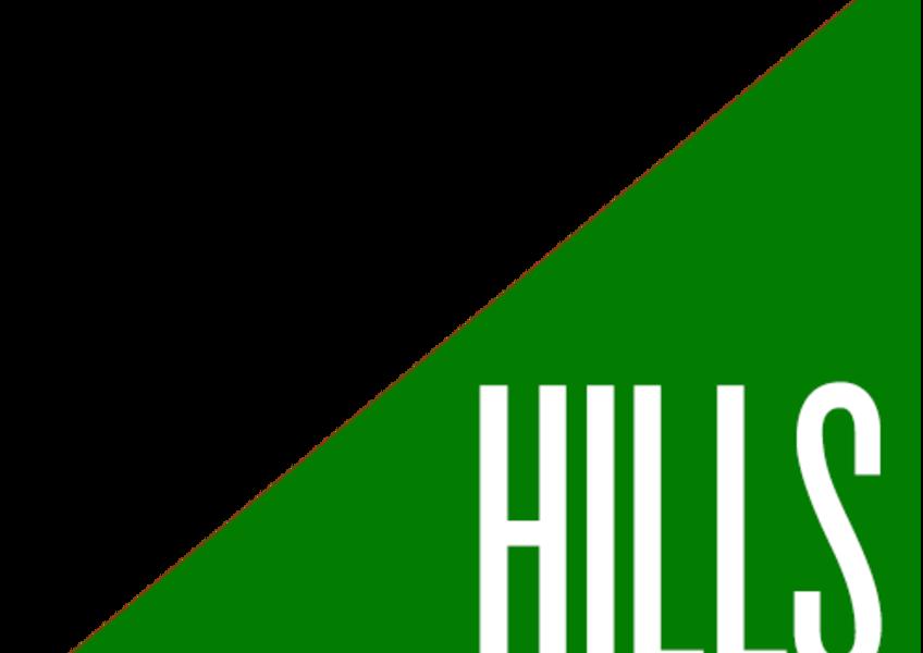 Beautiful Hill Sprints