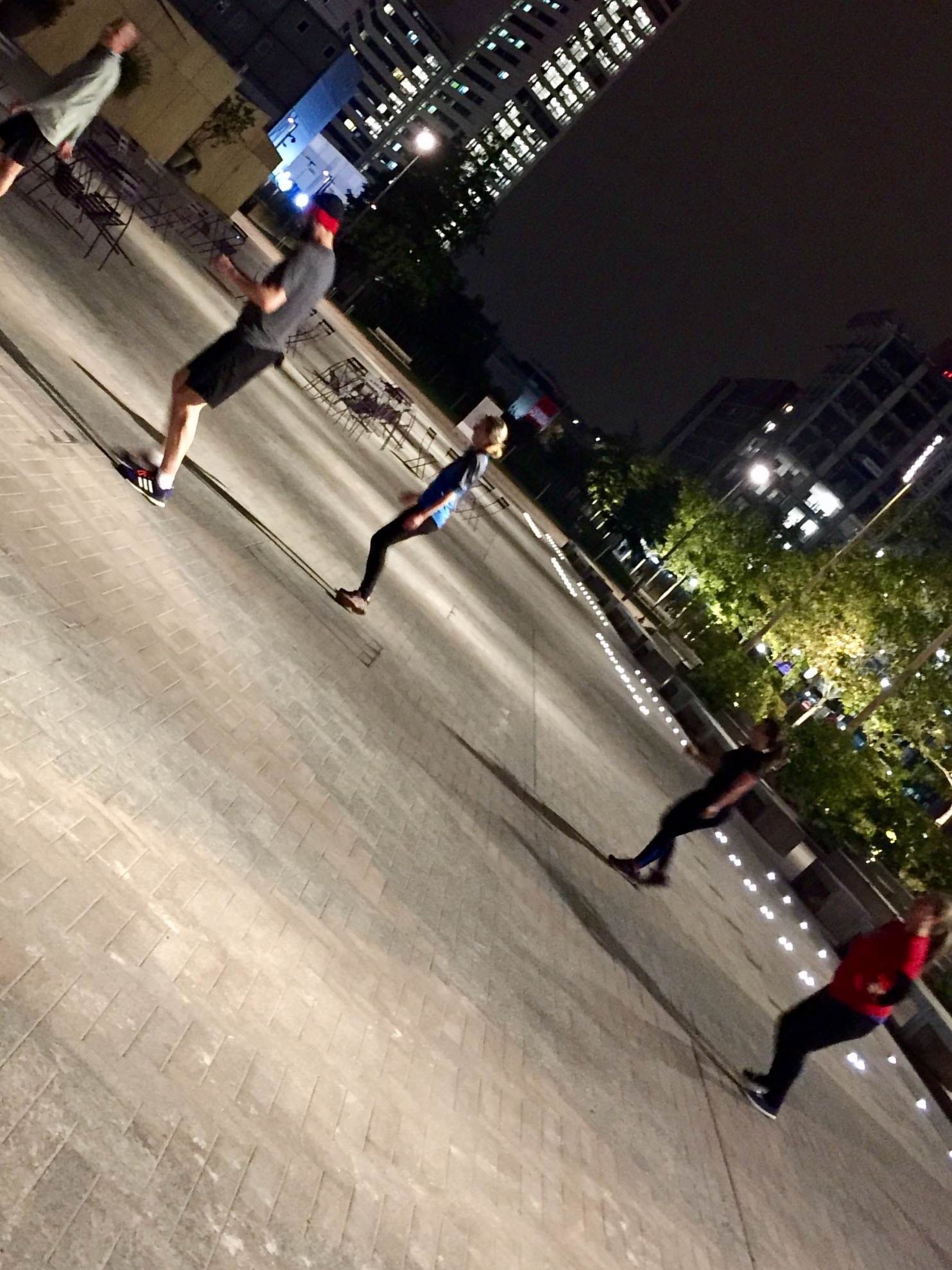Fitness 4 All - Central London
