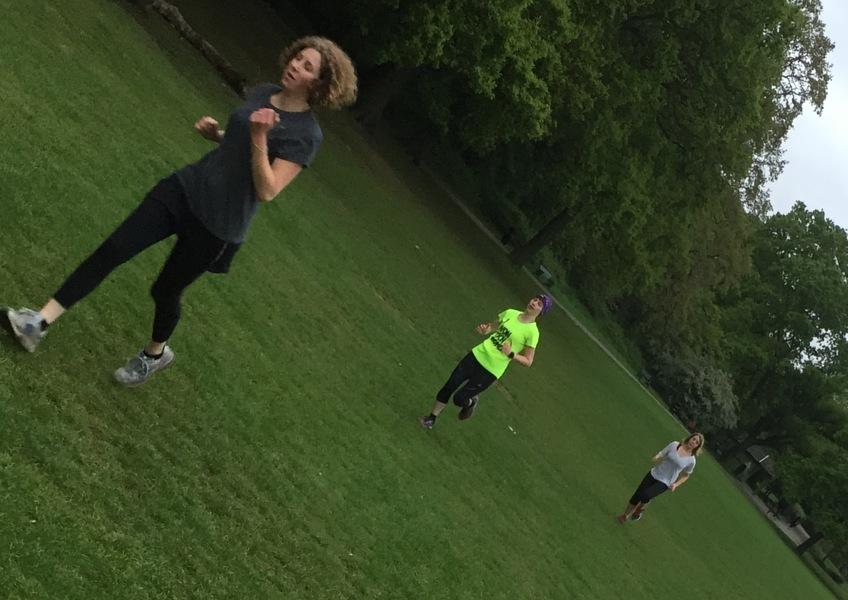 Fitness 4 All- Barnet