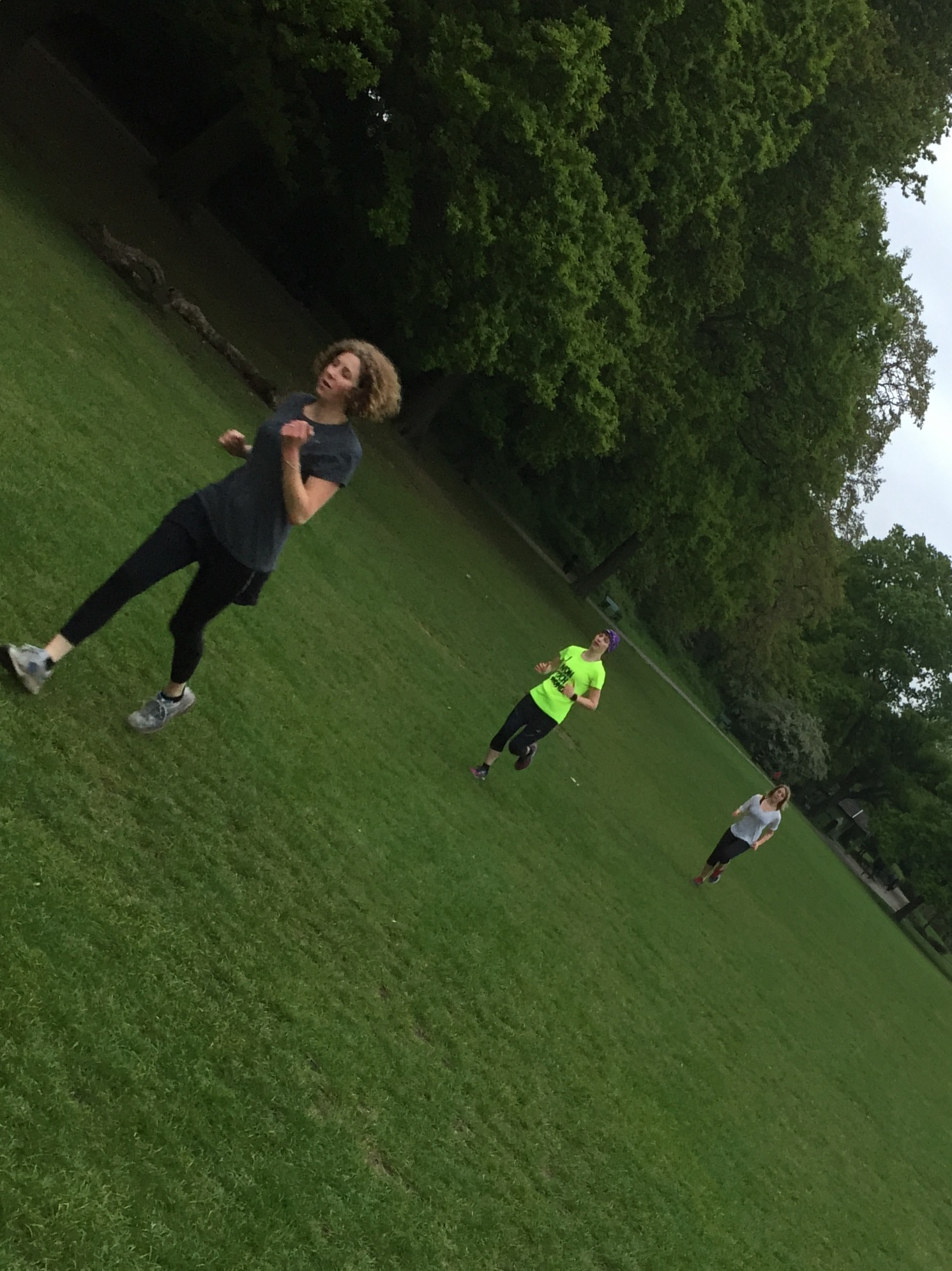 Fitness 4 All- Tower Hamlets