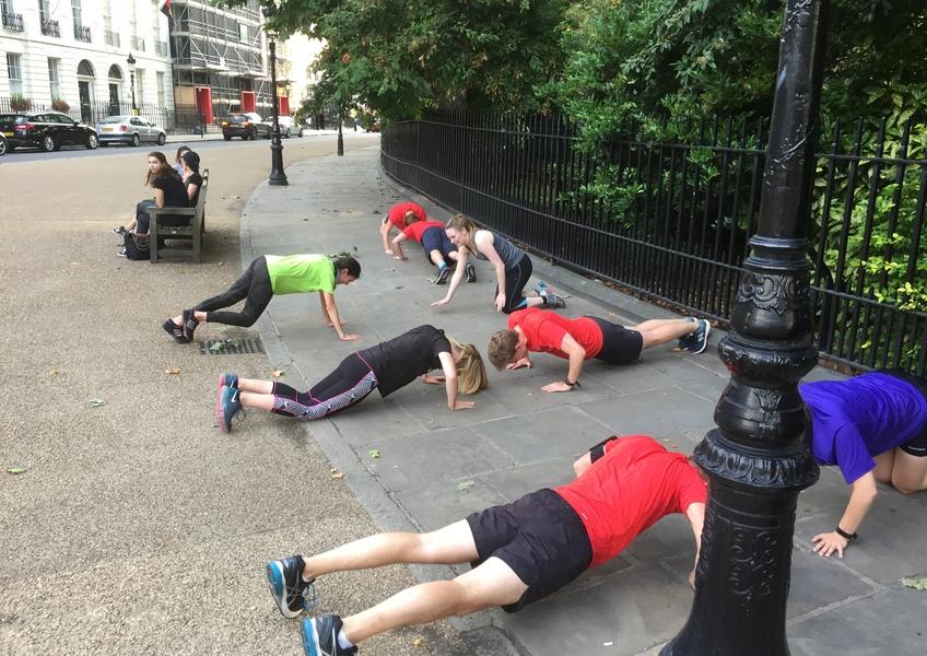Fitness 4 All- Lambeth