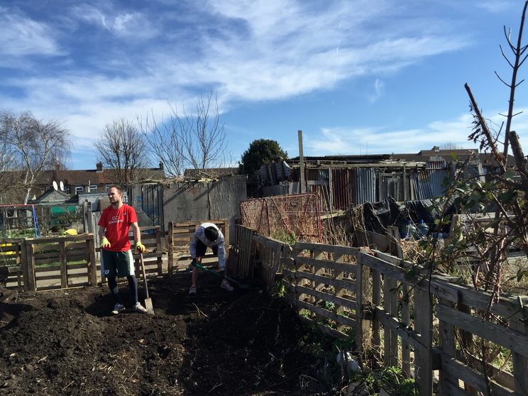 'One of our favourite tasks so far this year'